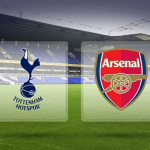 North London Derby: Spurs Draw