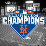 And Now The Mets 2015 Post Season Can Begin