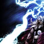 Thor's Chin Music