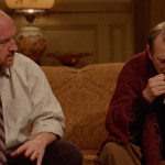Was Horace and Pete Improvised?