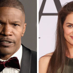 Katie Holmes and Jamie Foxx May Be Engaged Despite Any Proof They Actually Know Each Other!