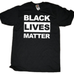On Social Media And Supporting Black Lives Matter