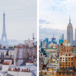 What Being a Tourist in Paris Taught Me About New York